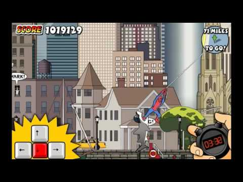 New York Shark - Y8 Games For Kids |Newbie Gaming