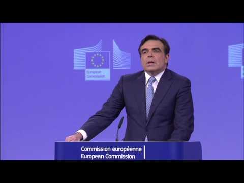 Κομισιόν – Brexit: Καμία διαπραγμάτευση πριν την ενεργοποίηση του Αρθρου 50