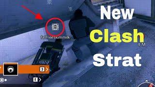 Rainbow Six Siege | THE CLASH MAIN