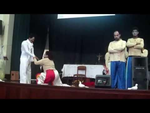Apresentação do Cristhus em Setúbal
