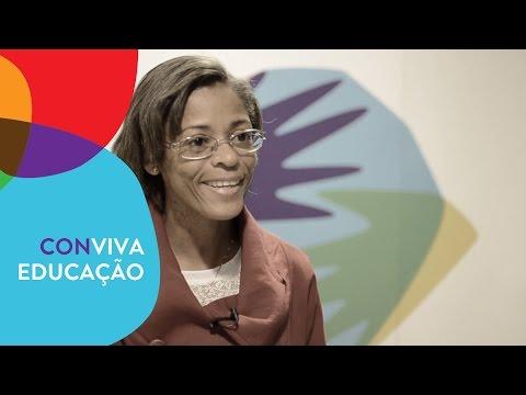 Conviva Educação - Maria José, Dirigente Municipal de Educação de Ouriçangas/ BA