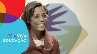 CONVIVA EDUCAÇÃO - Depoimento Maria José