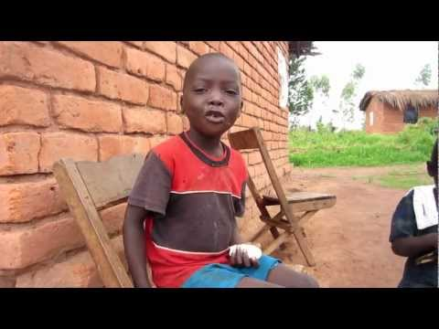 My life with a poor african family in Malawi