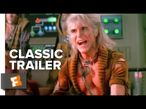 Star Trek II: The Wrath of Khan (1982) Trailer #1 | Movieclips Classic Trailers