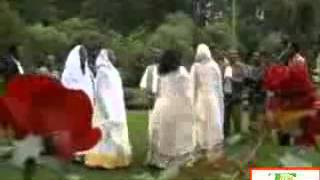 TPDM TV AMHARIC  SPECIAL PROGRAM ABOUT CHRISTMAS 06- 01- 2014