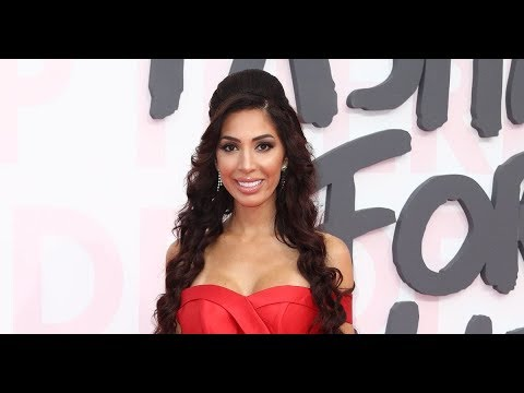 Farrah Abraham Arrested After Allegedly Attacking Hotel Employee