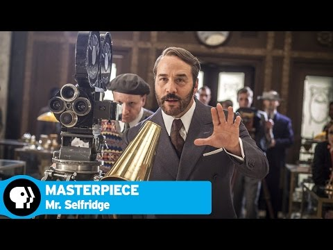 Mr. Selfridge Season 4 (Promo)