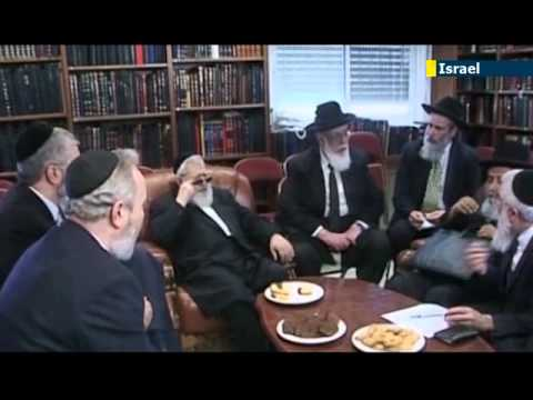 Israeli spiritual leader Rabbi Ovadia Yosef dies at 93: over half million attend Jerusalem funeral