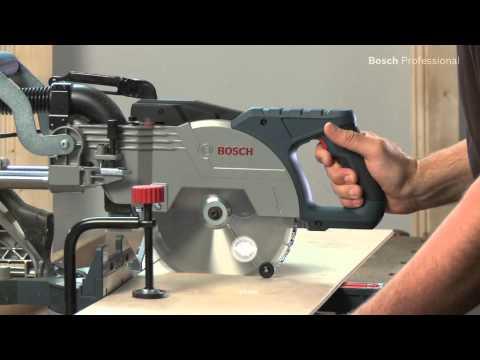 Bosch Paneelsäge GCM 8 SJL, 216mm, 1500 W