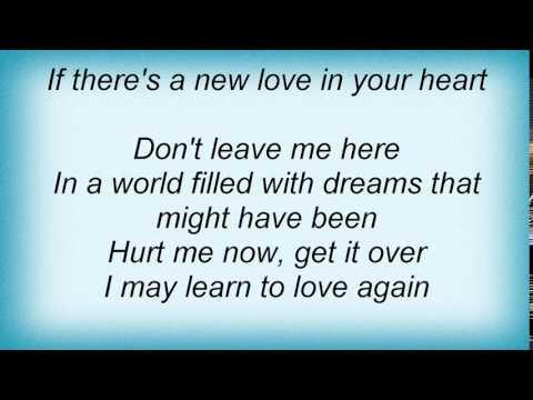 Leann Rimes - Leavin' On Your Mind Lyrics