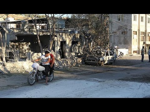 Συρία: Βομβαρδίστηκε μαιευτήριο – Δύο νεκροί, δεκάδες τραυματίες