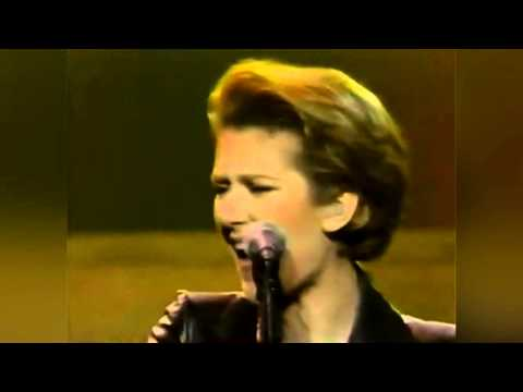 Celine Dion - River Deep Mountain High (Paris 1996) (видео)