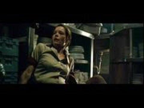 Aliens vs. Predator 2 : Requiem - Diner | Carrie's Death Scene (HD)