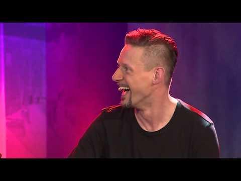 Kabaret Ani Mru-Mru - Wieczór kawalerski (Official HD, New Abra 2014)