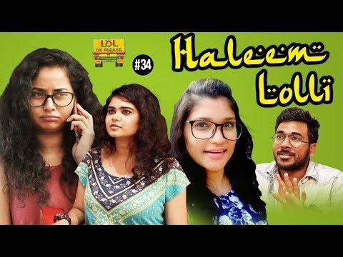 Haleem Lolli - LOL OK PLEASE || Epi #34 || Ramzan Special