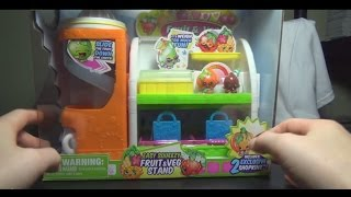Unboxing Shopkins Easy Squeezy Fruit and Veg Grocery Playset Including 2 Exclusive Shopkins FiguresCheck out http://www.thegamecapital.com for all your toy needs!Amazon store: http://www.amazon.com/shops/TheGameCa...eBay Store: http://stores.ebay.com/The-Game-CapitalFollow me on Facebook: https://www.facebook.com/penguinchick86Follow me on Twitter @penguin_chick86