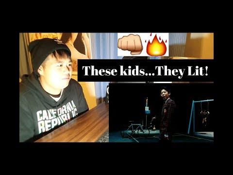Video JO WOOCHAN, PARK HYUNJIN, ACHILLO - OGZ (PROD. GroovyRoom)(MV) Reaction! Kids straight lit! download in MP3, 3GP, MP4, WEBM, AVI, FLV January 2017
