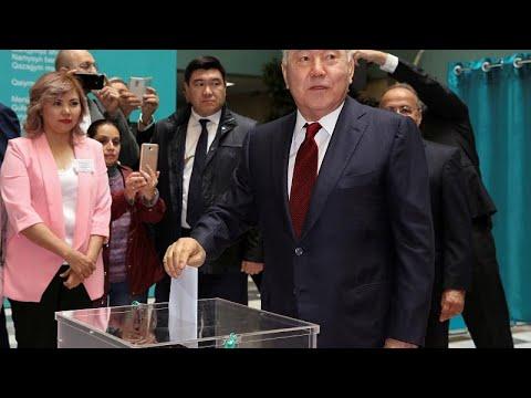 Καζακστάν: Εκλογές χωρίς ενδιαφέρον