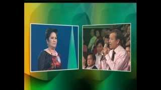 Tiếng Hát Mãi Xanh 2012 - Chung Kết đêm 3 - Nguyễn Thị Nguyệt - Chiều Vắng