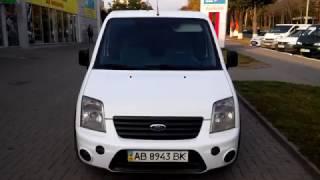 видео авто Ford Tourneo Connect в кредит
