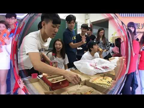 龍華科技大學-105學生社團活動花絮