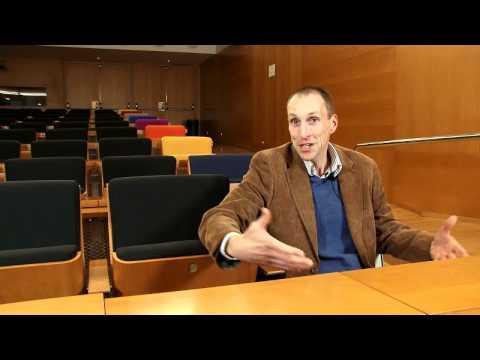 Enrédate Castellón entrevista a Jil Van Eyle.