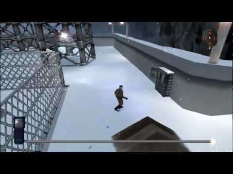 mission impossible playstation 3