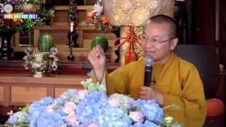 Bước đầu học Phật Bước đầu học Phật -TT. Thích Nhật Từ - wWw.ChuaGiacNgo.com
