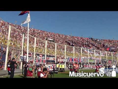 San Lorenzo 4-0 Belgrano San Lorenzo querido, siempre estare a tu lado... - La Gloriosa Butteler - San Lorenzo