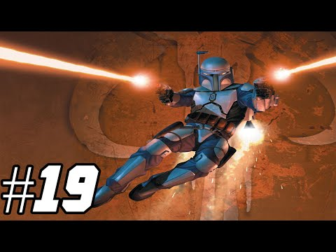 star wars bounty hunter walkthrough