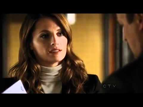 Castle || 4x21  You Did This For Me? All This Time You Had My Back?