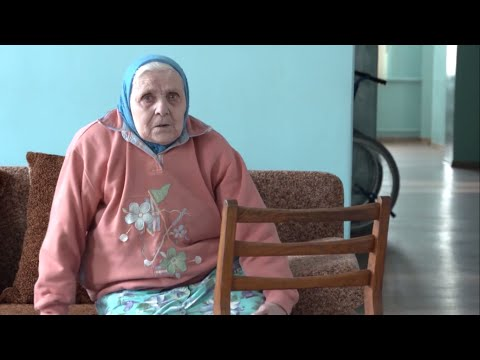 Ukraine: Displaced from home