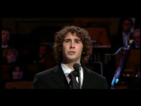 Josh Groban - An Affair To Remember lyrics