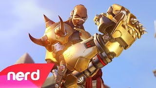 Doomfist is finally here! The man, the myth, the legend himself and we are HYPED! We hope you enjoy our song! Click here to tweet out our song: ...