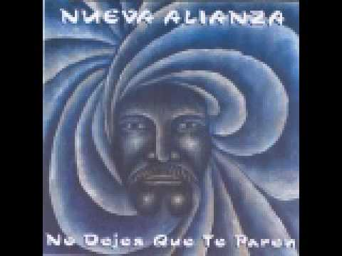 Alika Y  Nueva Alianza The Guetto Soul