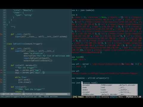 Plugin Dev Triggers