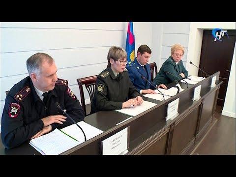 Прокуратура, налоговая, ГИБДД и судебные приставы подвели итоги совместных рейдов по должникам