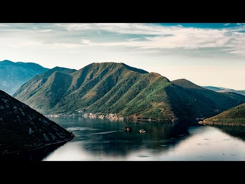 Wonderful new video about Montenegro