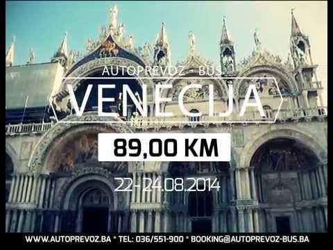 Aranžman Venecija