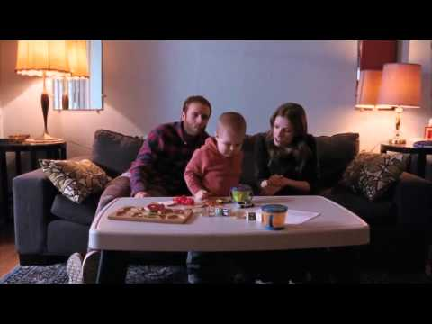 Happy Christmas (Clip 'Babysitting')