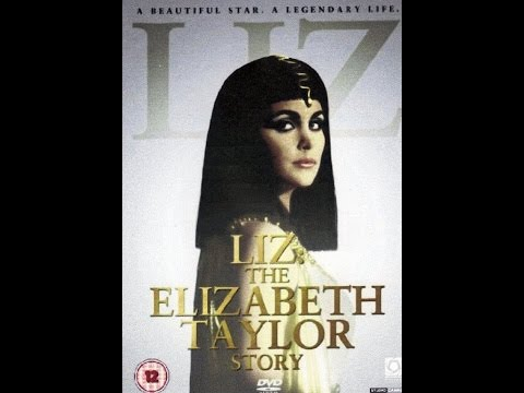 The Elizabeth Taylor Story-1995- (Angus Macfadyen as Richard Burton)