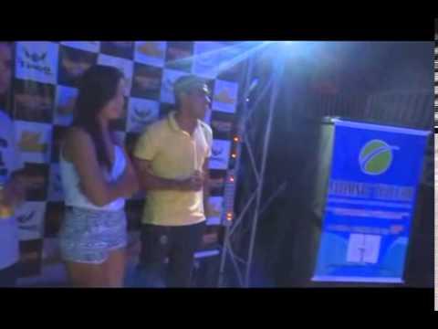 OS DESEJADOS OFICIAL + DJ THALLES AO VIVO - OURILÂNDIA DO NORTE-PA