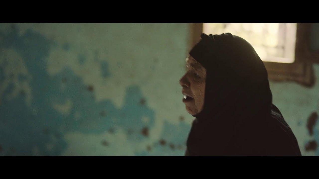 أم سعد لحظة استقبالها خبر استشهاد ابنها عبدالله على يد التكفيريين