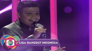 Video Tampil SYAHDU! ARIF Banyak Buat Nangis DEWAN DANGDUT | LIDA Top 8 MP3, 3GP, MP4, WEBM, AVI, FLV Mei 2018