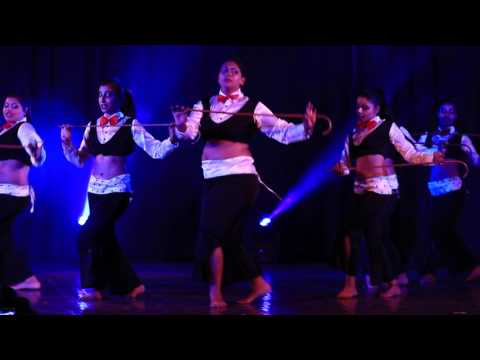 Video All About That Bass - Banjara School Of Dance download in MP3, 3GP, MP4, WEBM, AVI, FLV January 2017