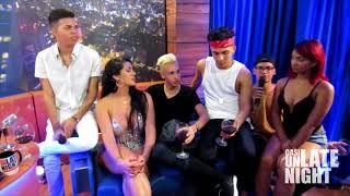 Entrevista a La Pandilla | Parte 3 | Casi Un Late Night con Ovandy Camilo
