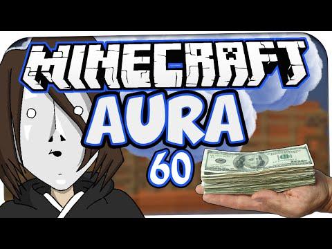 MINECRAFT: AURA ☆ #60 – MINECRAFT 2 ☆ Let's Play Minecraft: Aura