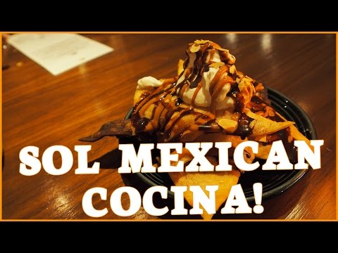Sol Mexican Cocina TACO TUESDAY & HAPPY HOUR