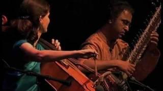 Shubendro Rao & Saskia Rao