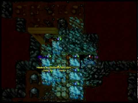 urtval - Newest film from Tibia MMORPG game, with fantastic loot. Have fun. Music: 1. One Republic - All the right moves 2. Tainted Love - Soft Cell 3. Magic box - Ca...